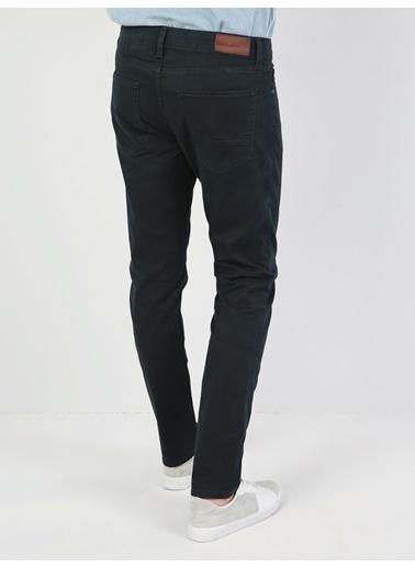Colin's Gri Erkek Pantolon Lacivert